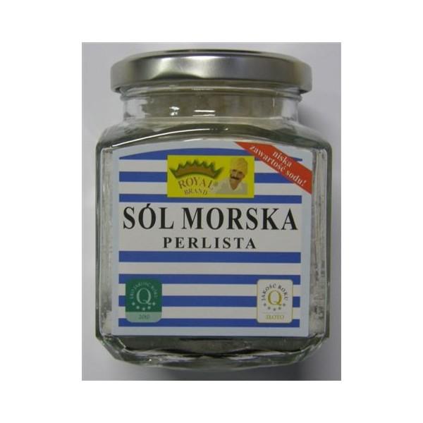 Sól morska perlista 200 g