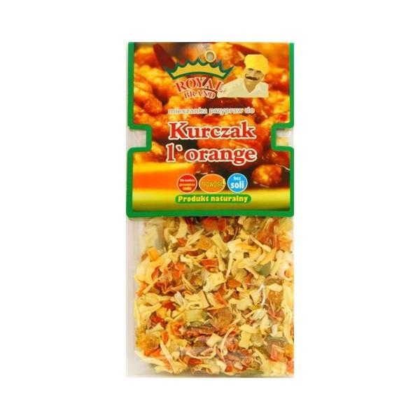 Kurczak l'orange