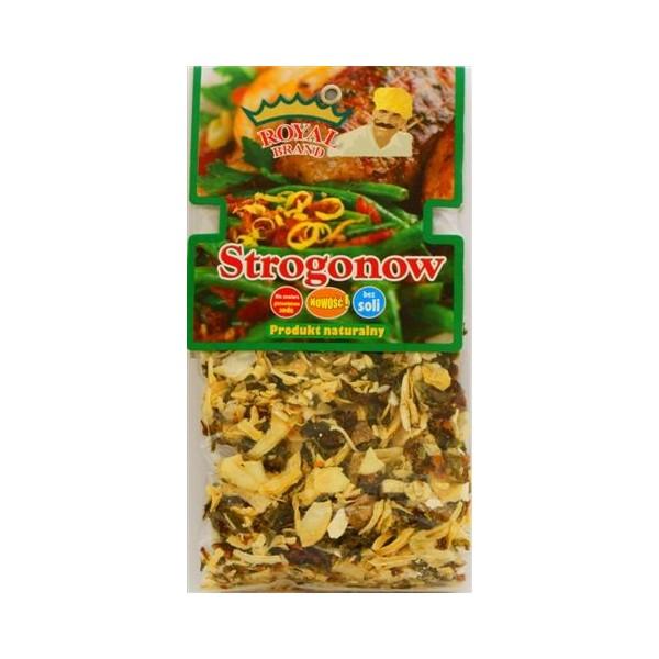 Strogonow 50 g