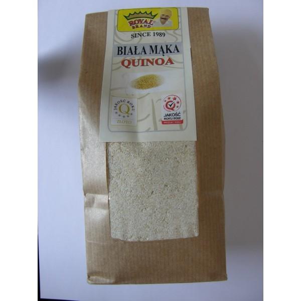 Biała Mąka Quinoa 400 g.