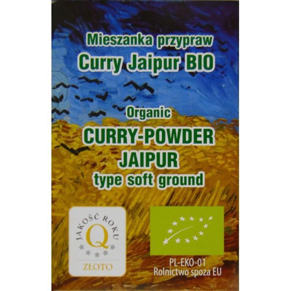 Curry Jaipur BIO 10 g.