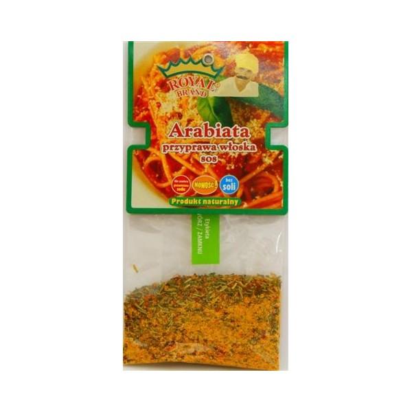 Arabiata  - sos do dań włoskkich 30 g