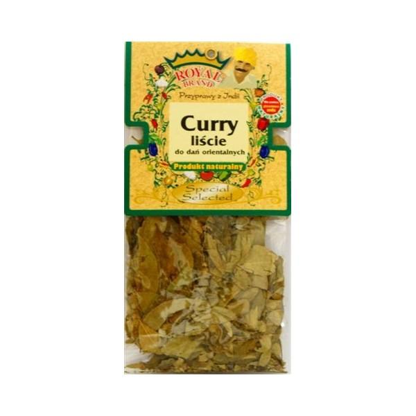 Curry Liście 20 g